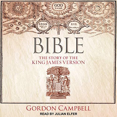 Bible Audiobook By Gordon Campbell cover art
