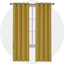 Amazon.it: tende per camera da letto - Tende classiche e ...