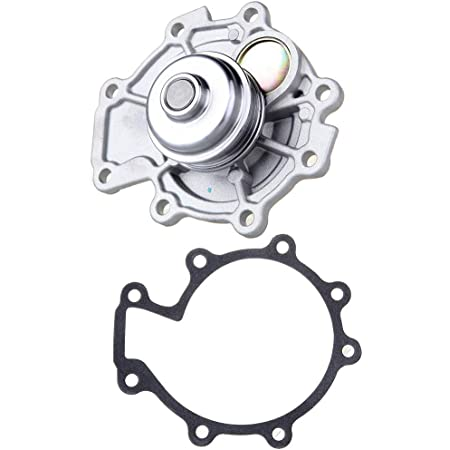 AutoForever Engine Water Pump AW4091 Compatible with 1995-2000 ...