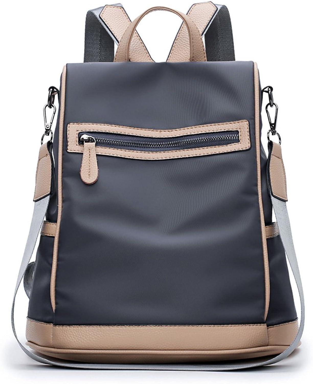 Flada Oxford Backpacks for Girls Book Bag AntiTheft Business Backpack School Casual Daypack