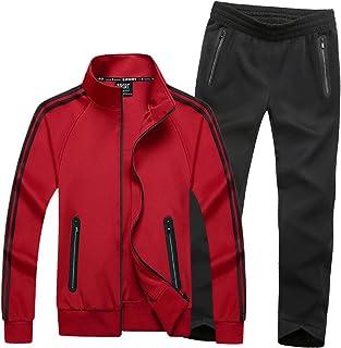 Suchergebnis auf für: Rot Trainingsanzüge