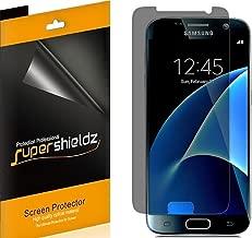(3 Pack) Supershieldz Privacy Anti Spy Screen Protector Shield for Samsung Galaxy S7
