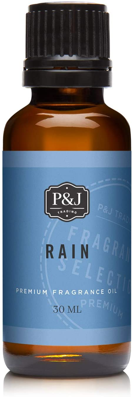 PJ Trading Rain Fragrance Oil for Candle Making Soap S Reservation Kansas City Mall