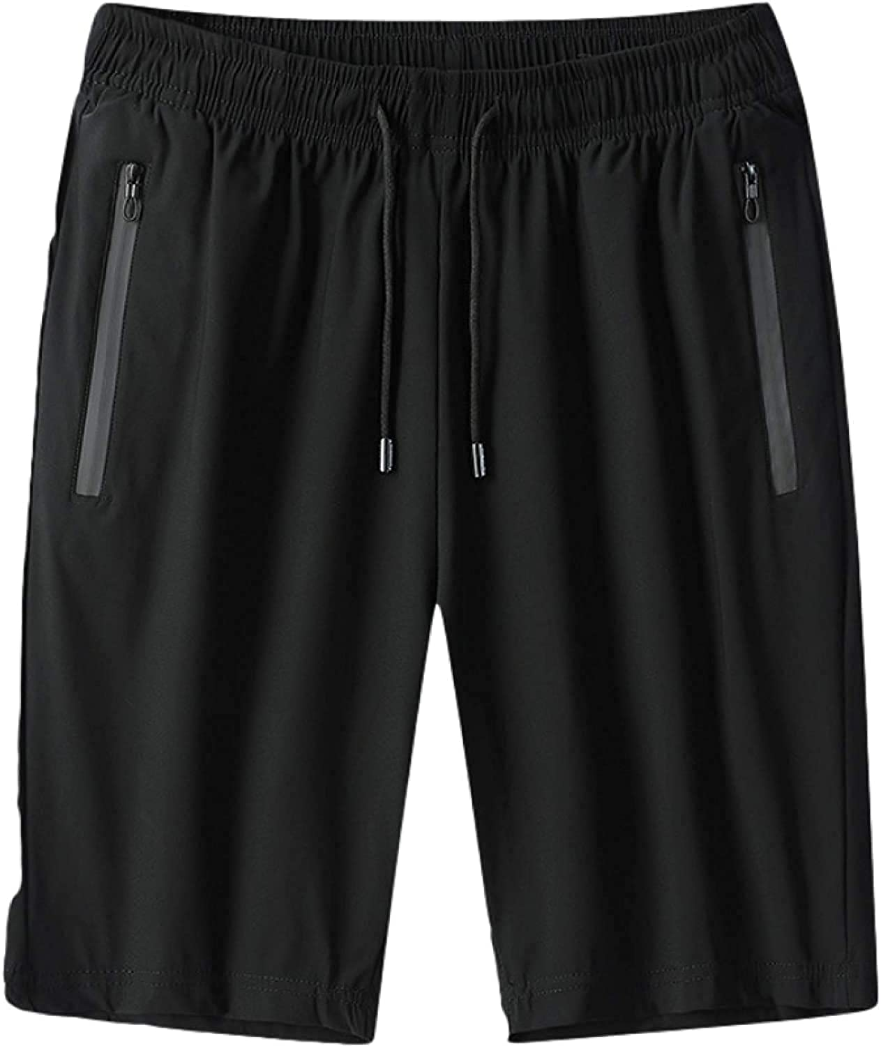 Andrea Spence Men's Summer Cheap SALE Start Thin Loose Louisville-Jefferson County Mall Fashion Breathable Shorts