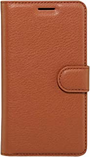 Phone Communication and Accessory for HTC 10 Litchi Texture Horizontal Flip Leather Case with Holder & Card Slots & Wallet...