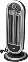 MAURER 22030420 Calefactor Estufa Carbono Oscilante 450/900 Watt