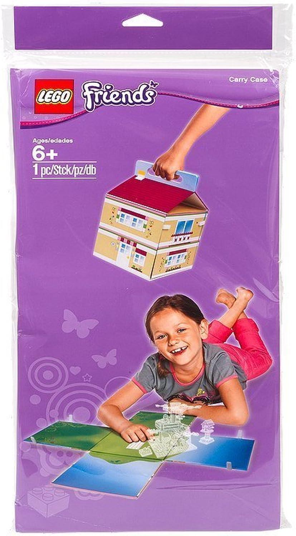 LEGO 850781 Friends Carry Case House