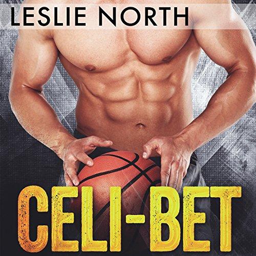 Celi-bet Audiobook By Leslie North cover art