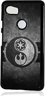 (for Google Pixel 2 XL) Back Case Cover - HOT11564 Starwars