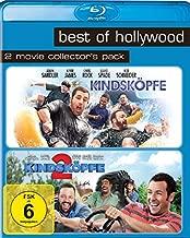 Kindsköpfe/Kindsköpfe 2 - Best of Hollywood/2 Movie Collector's Pack