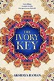 The Ivory Key (The Ivory Key Duology)