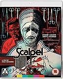 Scalpel [Reino Unido] [Blu-ray]