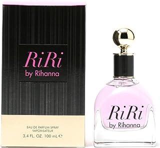 RiRi FOR WOMEN by Rihanna - 3.4 oz EDP Spray