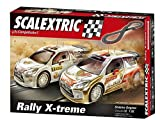 Scalextric Original - Circuito C2 Rally X-Treme (A10162S500)