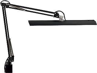 山田照明 Z-LIGHT LEDデスクライト Z-10N B ブラック 明るさ2430Lx 連続調光