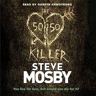 The 50/50 Killer cover art