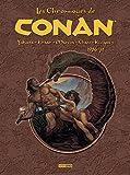 Les chroniques de Conan T21 1986 I