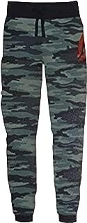 Camo Camouflage Sleep Lounge Jogger Pants