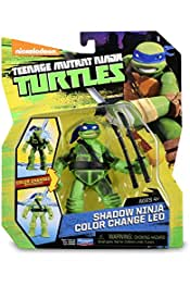 Amazon.es: Tortugas ninja - Articuladas / Coches y figuras ...