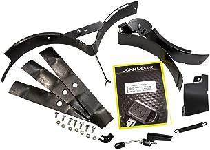 Best mulch kit for john deere x350 Reviews