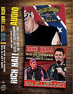 Rich Hall - The Live Collection