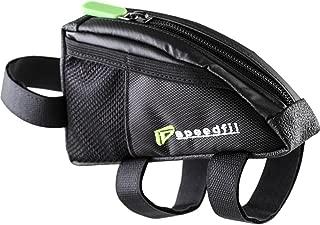 Speedfil Speedpak Top Tube Bag Black