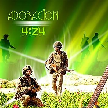 Adoración 424