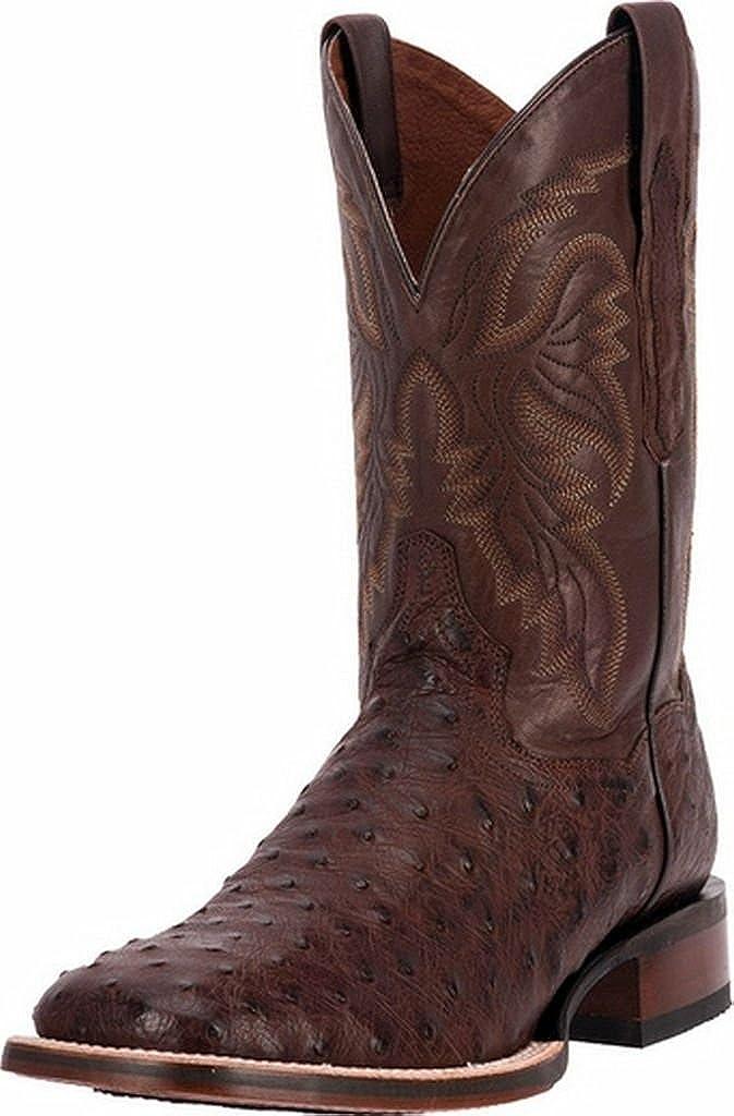 Selling rankings Dan Gorgeous Post Boots Men's Chocolate 3E US Alamosa 13