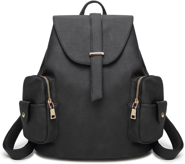 DHFUD,Reiserucksack Vintage Damen Schultertasche Damenmode Portable Schulter Messenger Bags B078Y8BJ1F  Kaufen Sie online