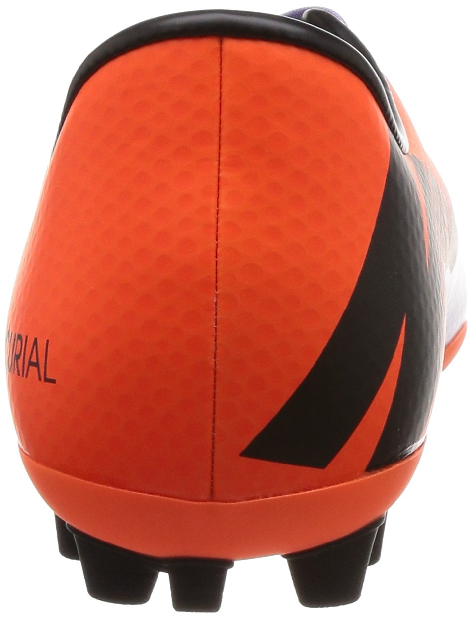 Nike Botas Mercurial Victory IV AG CR7 -Plata-: Amazon.es ...
