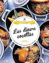 Diners novembre : Les dîners cocottes