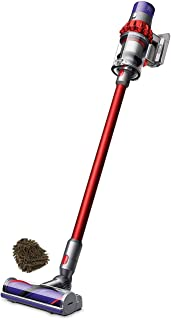 Dyson 244393-01 Cyclone V10 Motorhead Cordless Vacuum, Lightweight Stick Cleaner (Complete Set) w/Bonus: Premium Microfiber Cleaner Bundle