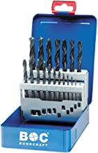 Bohrcraft 3110/14/30008/Wood Twist Drill Bits with Centring Tip 15.0/mm in Self-Service 31000701500/ /Pack of 1