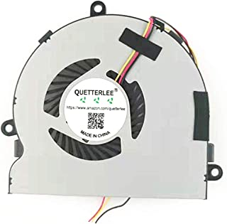 NEW CPU Fan for Dell inspiron 15R 17 17R 3521 3721 5521 5535 5721 5737 15-3521 15R-5537 15-3537 15RV 5521 HP 250 G3 246 G3 14-G/S/R 15-G 15-R 15-H EF60070S1-C140-G9A DFS470805CL0T DC28000C8A0 FAN