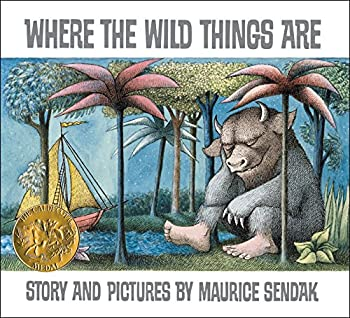 Paperback Where the Wild Things Are Book
