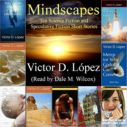 Mindscapes cover art