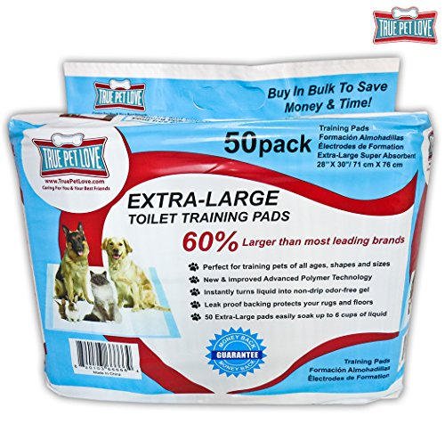 PET CAREE Extra Large Pet Wee Pads