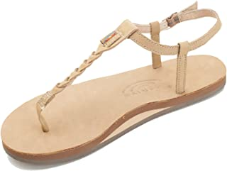 278e9803c Rainbow Sandals Women s Single Layer Premier Leather T-Street