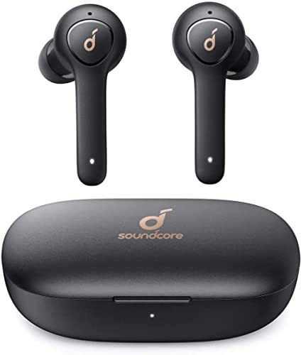Anker Soundcore Life P2 True Wireless Earbuds with 4 Microphones, CVC 8.0 Noise Reduction, Graphene Drivers for Clear...
