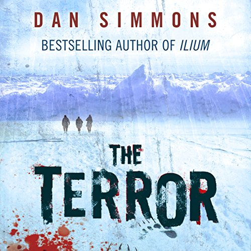 The Terror cover art
