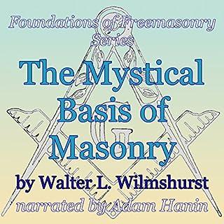 The Mystical Basis of Masonry cover art