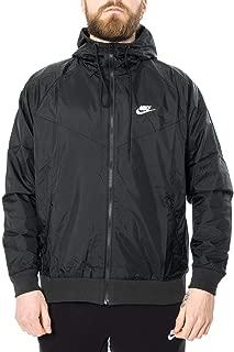 Windrunner Jacket - Black