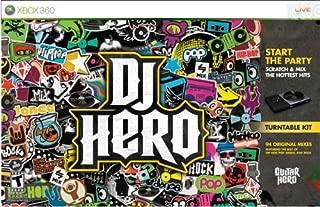 Best dj hero bundle 360 Reviews