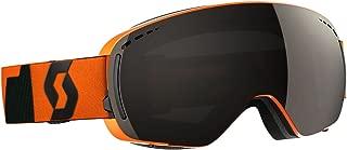 Scott 2016/17 LCG Compact Snow Goggle - 244586 (Fluo Orange/Grey/Solar Black Chrome)