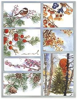 Penny Black 10-228 Woodland Splendor Sticker
