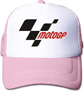 BODAP Moto Gp Logo Adjustable Truck Hat