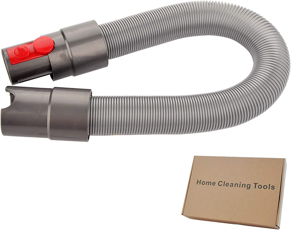 Ninthseason allungabile tubo flessibile estensibile accessori per dyson v8 v7 v10 sv10 sv11 aspirapolvere