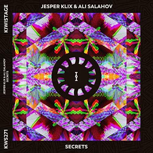 Jesper Klix & Ali Salahov