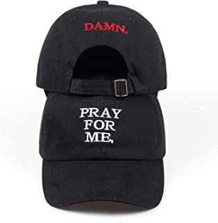pray for me dad hat
