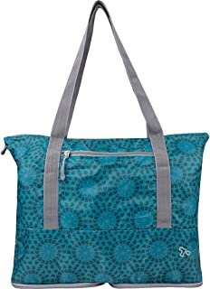 Travelon Folding Packable Tote Sling Tote